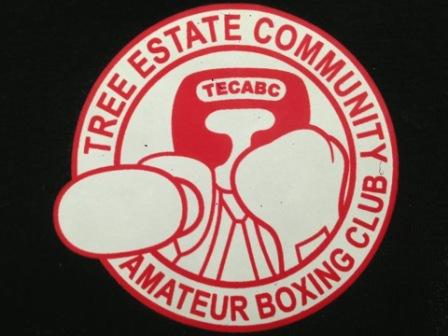 Tree State Boxing Club